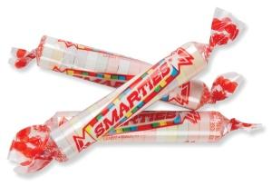 These things taste like my childhood, man.