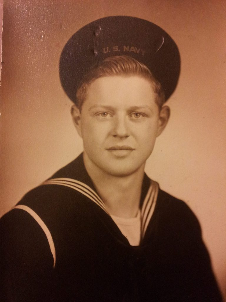 My super hunky Grandpa