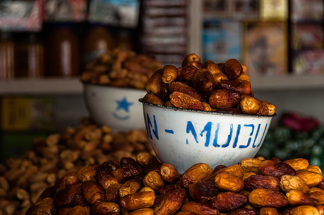 Dates | flickr / fischerfotos / 15177766937
